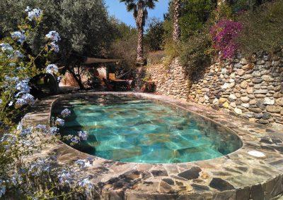 Casa Champasak piscina alquiler